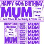 Purple & Lilac Birthday Package